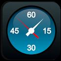 Krono Stopwatch & Timer icon