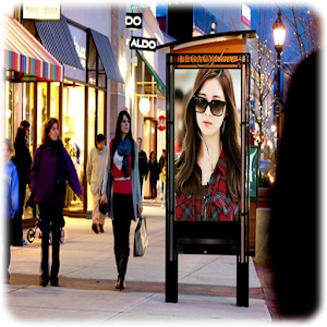 download Billboard Photo Frame apk