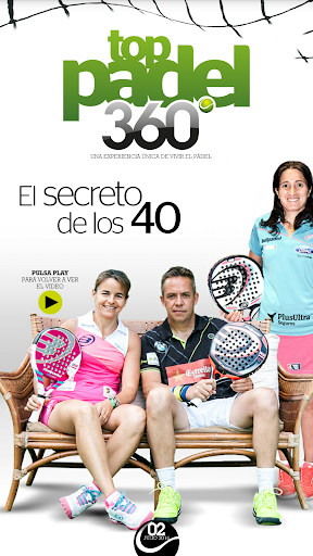 Revista Top Padel 360