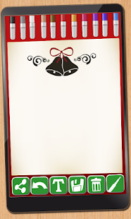 Create personalized Christmas Cards- screenshot thumbnail