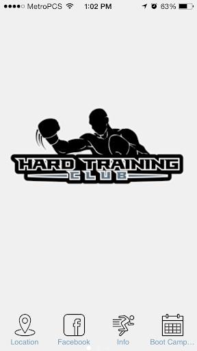 Hard Training Club
