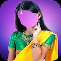 Indian Girl Kids Wear icon