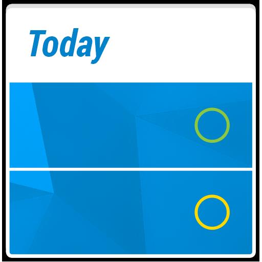 Today - Calendar Widgets Free LOGO-APP點子
