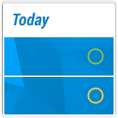 Today - Calendar Widgets Free