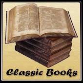 Classic Audio Books