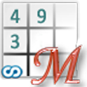 Magic Square (Beyond Sudoku) logo
