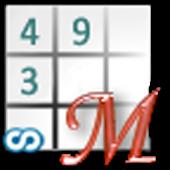 Magic Square (Beyond Sudoku)