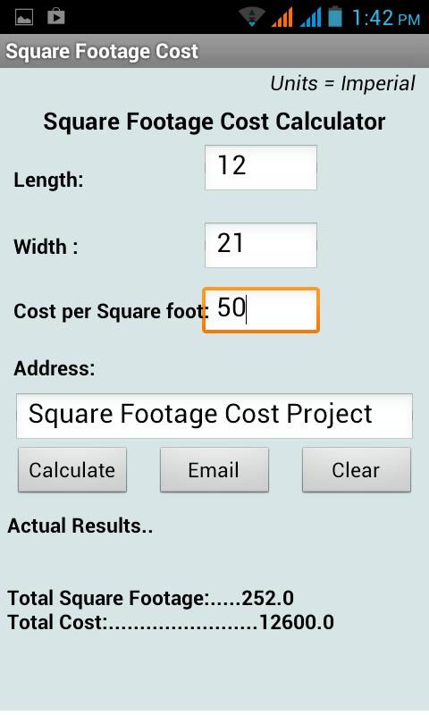 28 how to calculate house square footage tech tip How to calculate room size in square feet