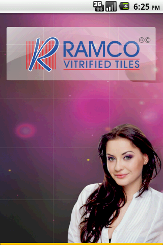 Ramco Ceramic | Tiles - screenshot
