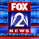 FOX 2 News St. Louis - KTVI icon