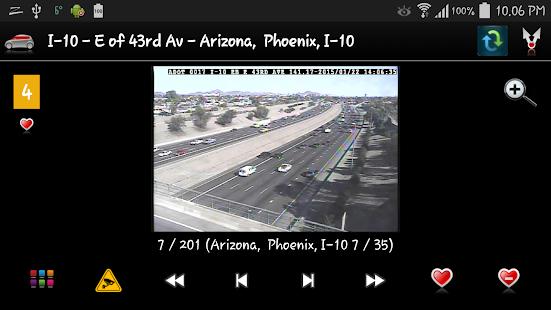 Phoenix and Arizona Cameras - náhled