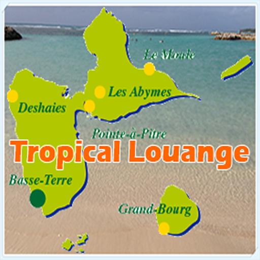 Tropical Louange