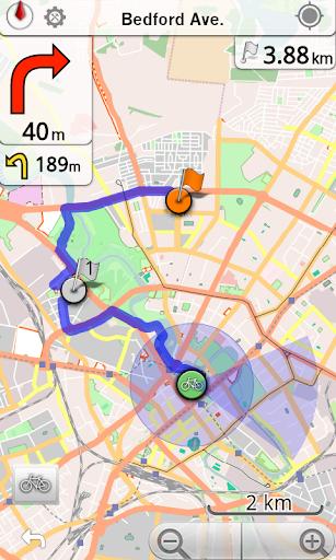 免費旅遊App 美國緬因州 GPS導航 阿達玩APP