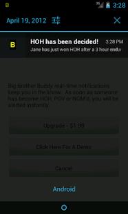 Big Brother 18 Buddy (US)- screenshot thumbnail