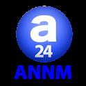 accessのオールナイトニッポンモバイル第24回 icon