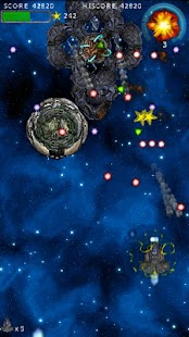 Blastosis: Invasion Screenshot 1