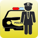 Police Scanner Plus icon
