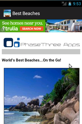 World's Best Beaches