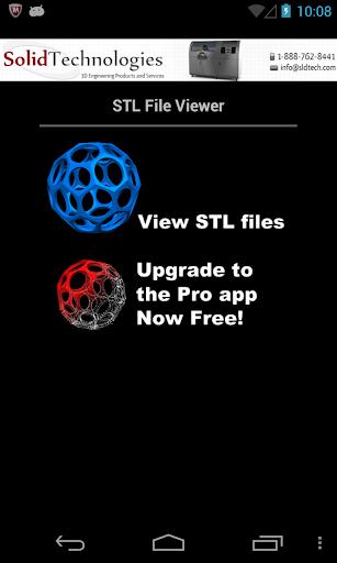 STL File Viewer free