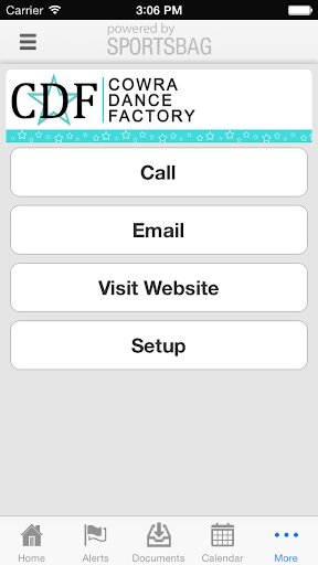 【免費教育App】Cowra Dance Factory-APP點子
