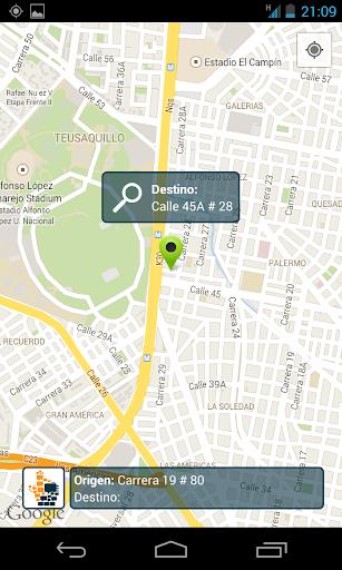 【免費交通運輸App】Comunidad Taxi-APP點子