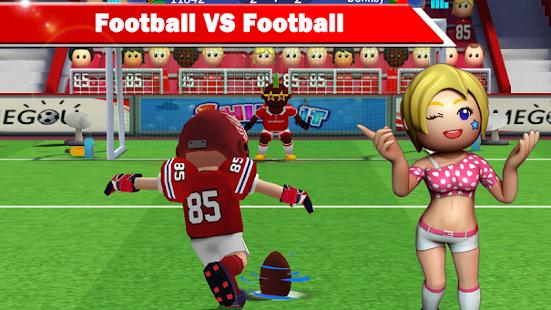 Perfect Kick - screenshot thumbnail