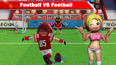 Perfect Kick - Soccer 1.5.5 screenshot 4732