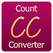 Cross-stitch Count Converter