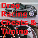 Drag Racing Cheats N Tuning icon