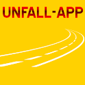 Unfall-App logo