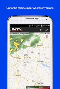 WITN News- screenshot thumbnail