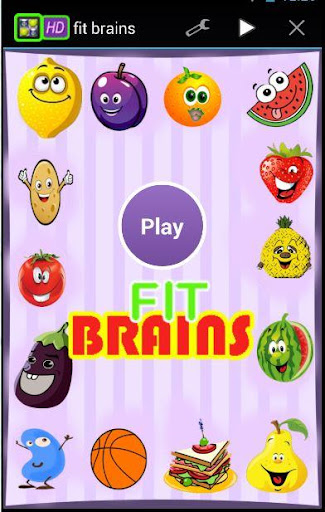 fit brains