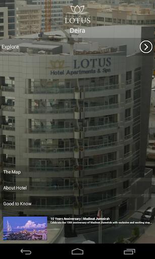 Lotus Hospitality