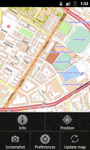 匈牙利 离线地图 旅遊 App-愛順發玩APP