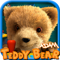 Talking Teddy Bear Adam icon