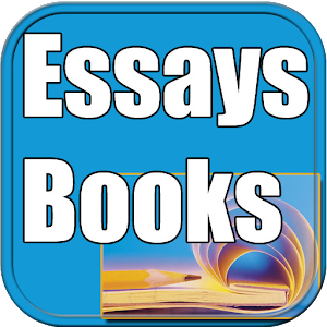 essay books   android apps on google playcover art