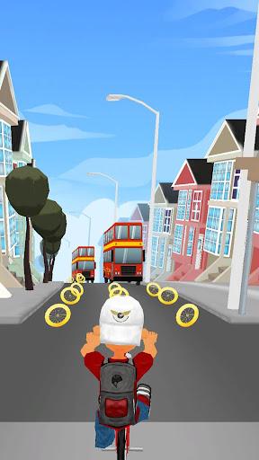 BMX自行車街 - 3D亞軍