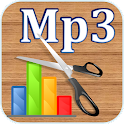 Mp3 Cutter and Ringtones Maker icon