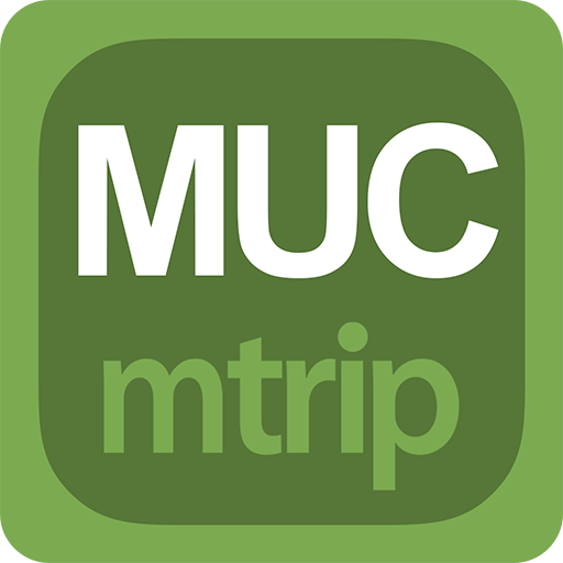 Munich Travel Guide – mTrip 旅遊 LOGO-阿達玩APP