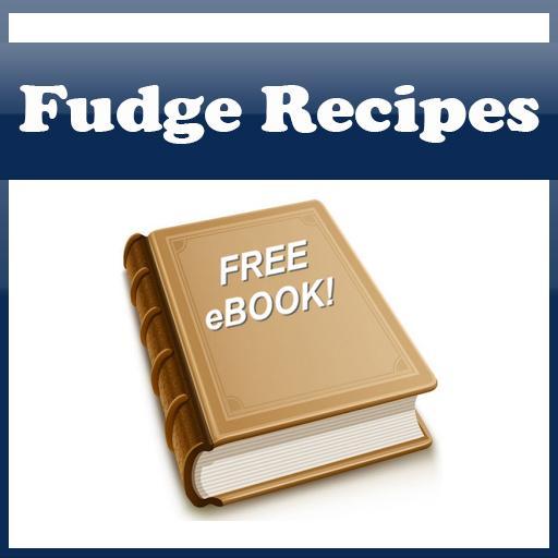 Fudge Recipes ! 書籍 App LOGO-APP試玩