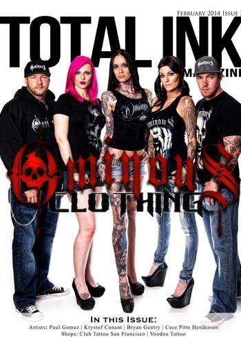 Total Ink Magazine