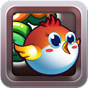 Tiny Bird Hunting icon