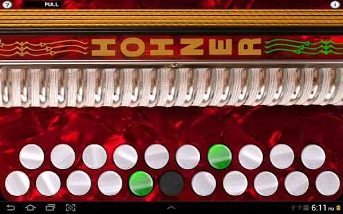 Hohner B/C Button Accordion - screenshot thumbnail