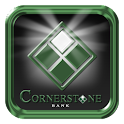 Cornerstone Bank Mobile (OK) icon