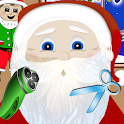 Santa Salon icon