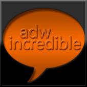 ADWTheme Incredible Orange