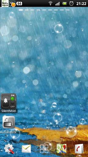 降雨 LWP