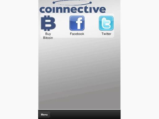 Buy Bitcoin App By Coinnective