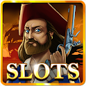 Carribean Pirates Slot Machine icon