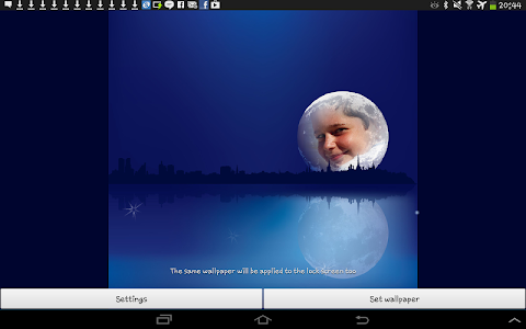 Moonlight Live Wallpaper Full v1.16